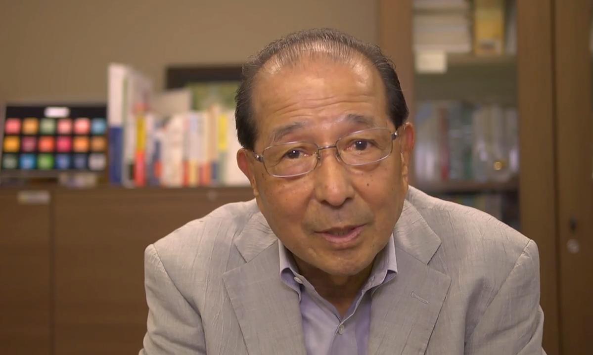 グローバル・コンパクト・ネットワーク・ジャパン 代表理事 有馬 利男 ...